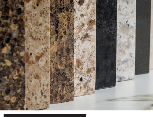 Granite v Quartz