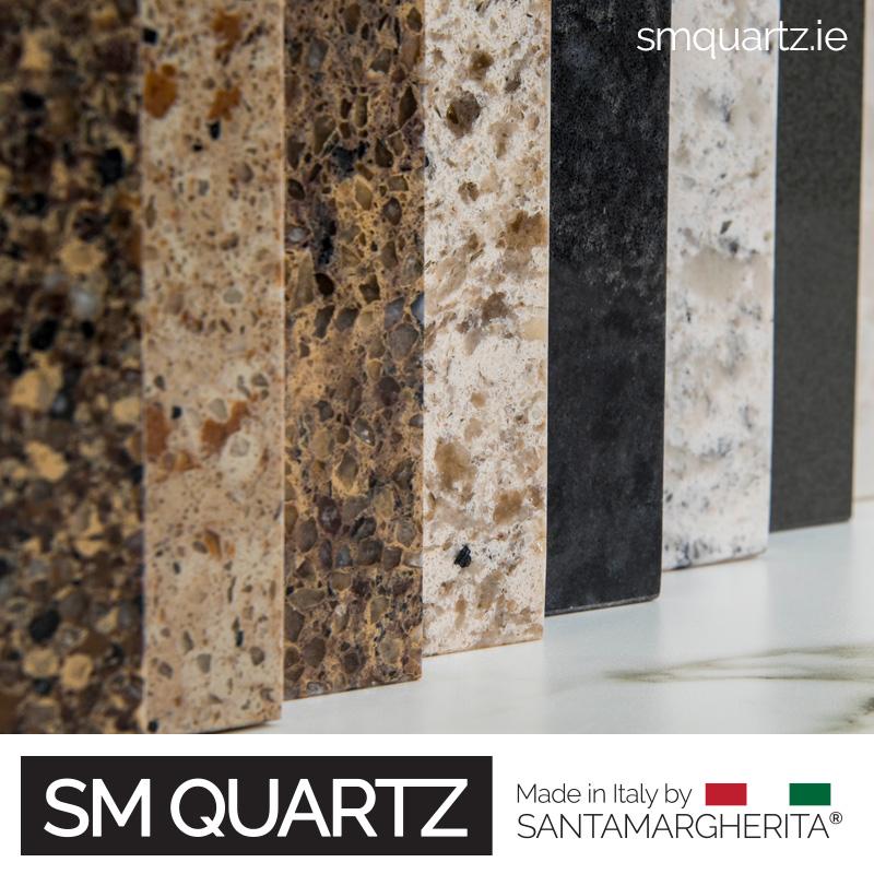 Granite V Quartz Smquartz